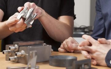 3D-printing, additiv tillverkning