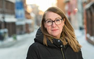 Anna Utsi, Talga Graphene