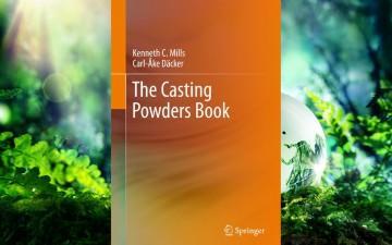 Casting book