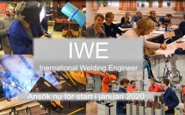 IWE-utbildning