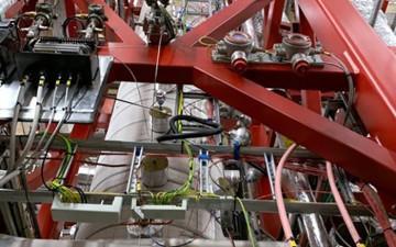 Reaktor, Swerim