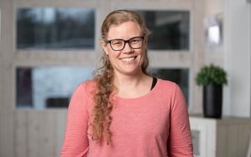 Sara Rosendahl, Swerim