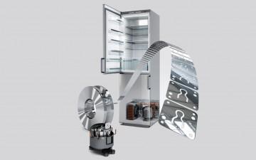 voestalpine ventilstål för vitvaror