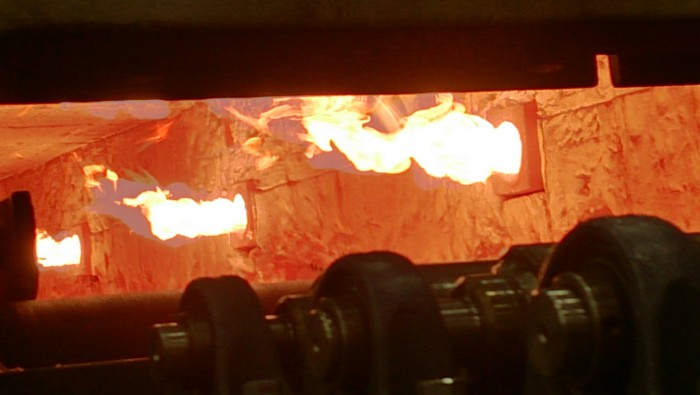 MEFTEMP temperaturmätning vid ståltillverkning