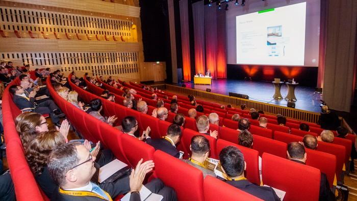 Scanmet konferens
