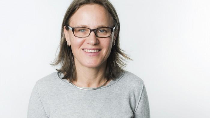 Annika Strondl, Swerim