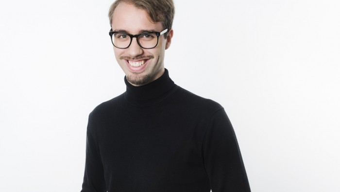 Emil Stålnacke, Swerim