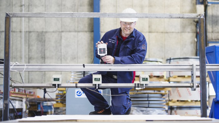 Industrial measurement techniques can improve the manufacturing process