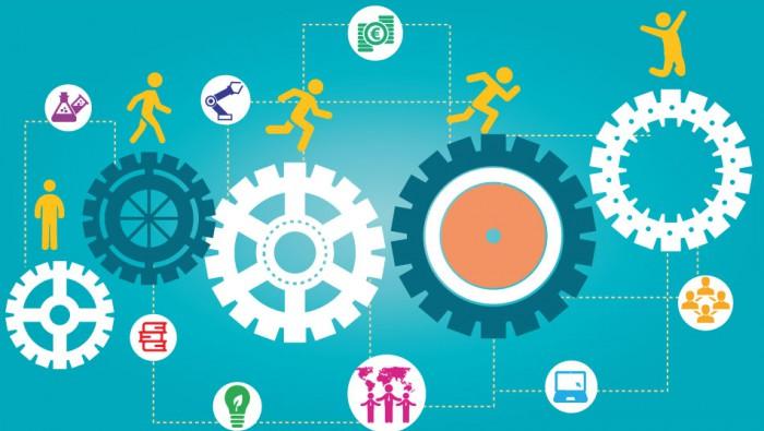 små och medelstora företag