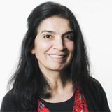 Fatemeh Shahbazian