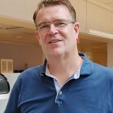 Magnus Andersson, Swerim